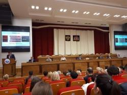 Более 1400 человек приняли участие в XI Уральском Конгрессе по здоровому образу жизни