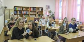 Школьникам Березовского и Каменска-Уральского напомнят о слагаемых здорового образа жизни