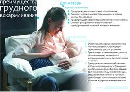 Фотоконкурс «Я кормлю грудью» стартовал в Свердловской области