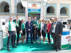 Форум «Здоровье нации – основа процветания России» проходит в тринадцатый раз