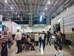 С 16 по 19 апреля на выставке-форуме «Здравоохранение Урала-2019» было проведено более 4 тысяч обследований для населения