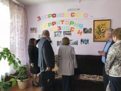 В конкурсе «Здоровое село – территория трезвости» примут участие 19 населенных пунктов