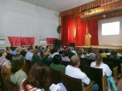 Состоялся научно-практический семинар «Территории трезвости: проблемы и перспективы»