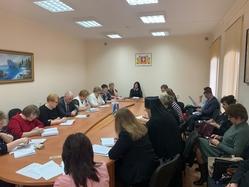 В Каменск-Уральском прошло совещание по конкурсу «Здоровое село – территория трезвости»