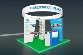 Свердловская область на форуме представит обновленный стенд «Урал – территория здоровья»