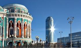 16 июня для жителей и гостей Екатеринбурга организованы массовые мероприятия
