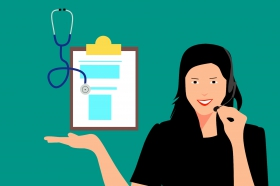 25 апреля состоится очередной семинар в режиме видеоконференцсвязи специалистов первичного звена здравоохранения