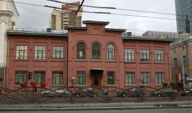 18 мая Свердловский областной музей истории медицины принимает участие в Ночи музеев