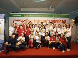 В рамках Всемирного дня здоровья с 2 по 8 апреля 2019 года проходит Всероссийская акция «Будь здоров!»