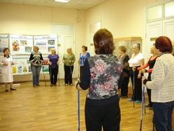 29 августа в Свердловской области отмечают День пенсионера