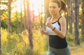 15-минутный бег поможет защитить себя от депрессии