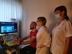 Продолжается дооснащение свердловских больниц в рамках борьбы с сердечно-сосудистыми заболеваниями