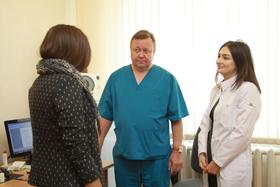 В города и поселки Свердловской области направили онкологический десант