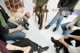 «Урал без наркотиков» приглашает на зимний курс лекций по вопросам лечения зависимости