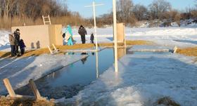 Врачи свердловской области дают совет в преддверии крещенских купаний