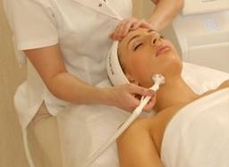 Советы косметолога.  Вакуумный массаж на аппарате Скинтоник (SkinTonic)