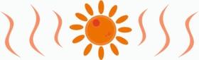 Правила безопасного поведения при аномальной жаре