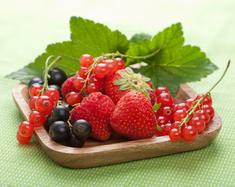 Ягоды, полезные для здоровья и красоты